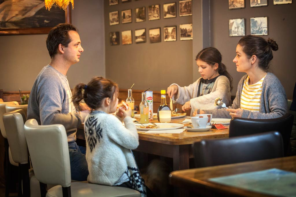 kindvriendelijk restaurant noord holland 1